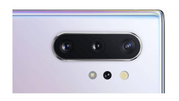 Samsung Galaxy NOTE 10+ PLUS Kenya