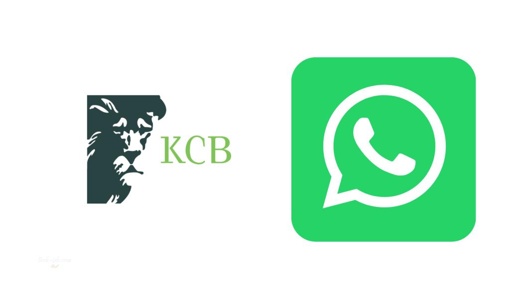 KCB WhatsApp Customer Care