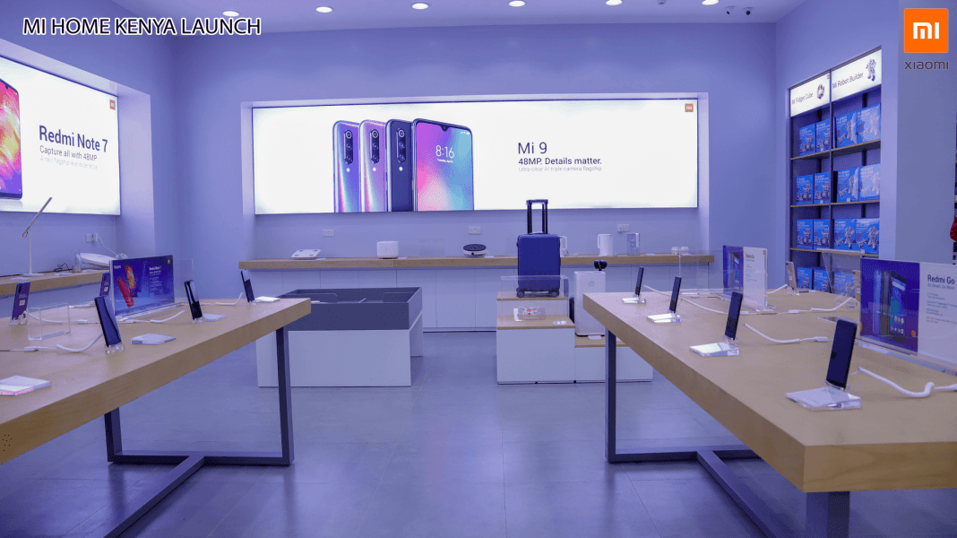 These Xiaomi Products Will Be Available In The Mi Home Store