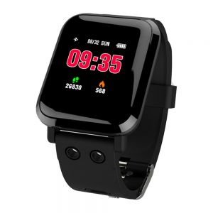 Infinix XW01 Smartwatch Specifications and Price: