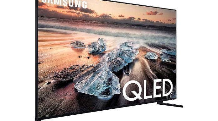 Samsung QLED 8K Televisions Kenya