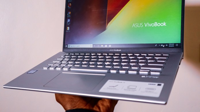 Asus Vivobook 14 X412ua Review