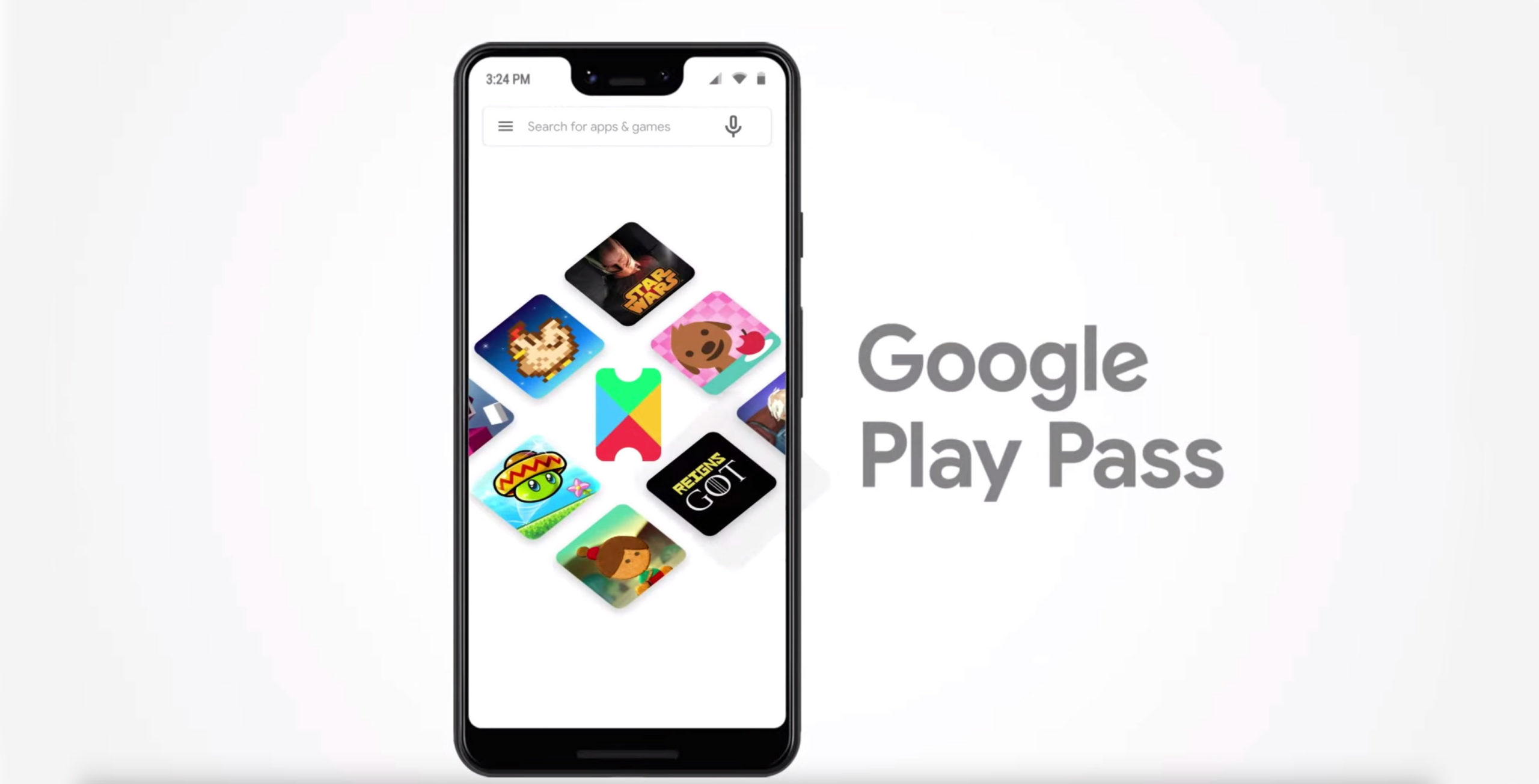 Google Play Pass now live in the US for $4.99 a month