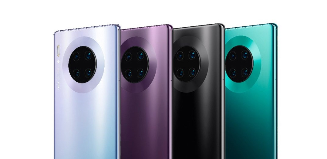 Huawei Mate 30 PRO Full Specifications and Price in Kenya