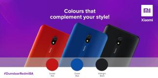 Xiaomi Redmi 8A Kenya