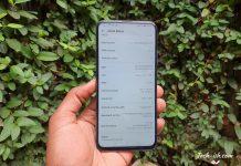 Huawei Y9s Kenya