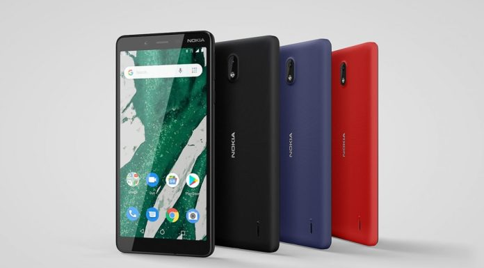 Nokia 1 PLUS Kenya