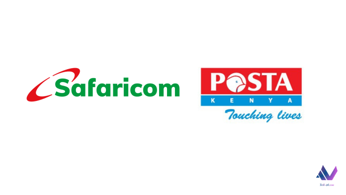 Safaricom POSTA Kenya collaboration