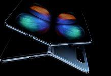 Samsung Galaxy Fold Kenya