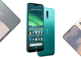 Nokia 2.3 Kenya