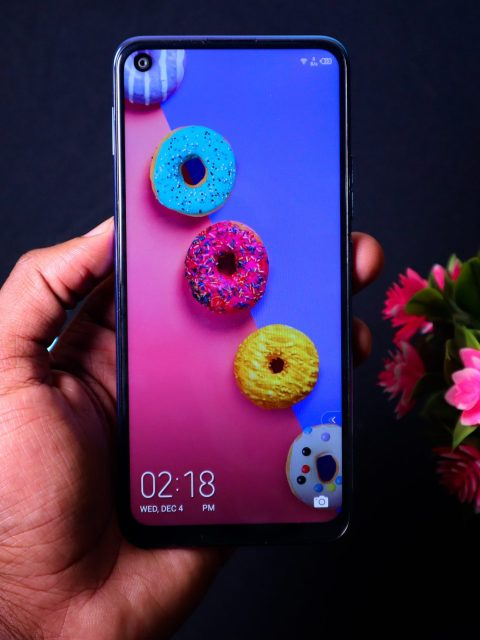 TECNO Camon 12 Air Review