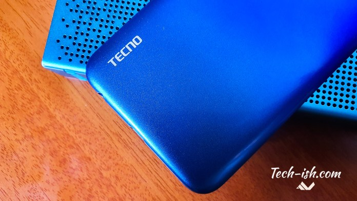TECNO Spark 4 Review