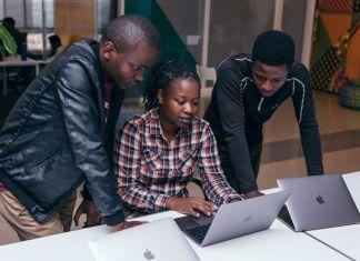 Andela Kigali Launches StackUp