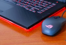 ASUS ROG Strix G531GT Review