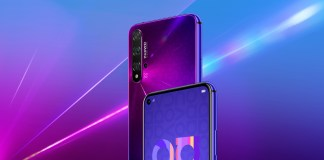 Huawei Nova 5T Full Specifications and Price in Kenya