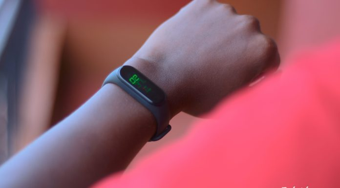 Xiaomi Mi Band 5 to feature bigger screen and Google Pay Support