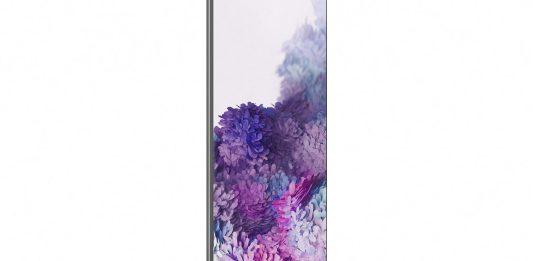 Samsung Galaxy S20 Plus Kenya