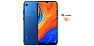 Huawei Y6s 3GB RAM 32GB Storage Kenya