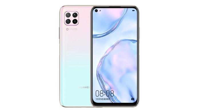 Huawei p40 Lite Kenya