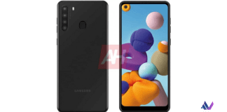 Samsung Galaxy A21 Kenya