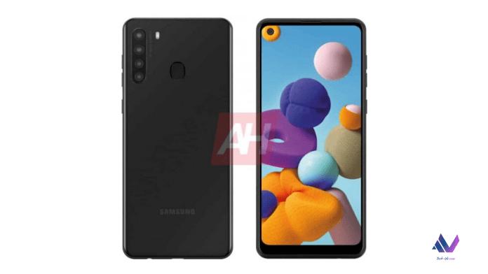 Samsung Galaxy A21s Kenya