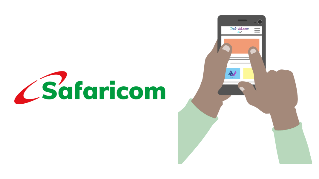 Safaricom Device Financing Lipa Mdogo Mdogo