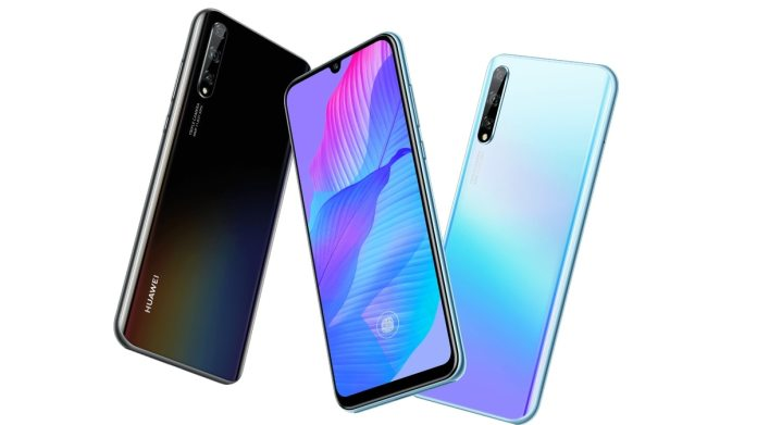 Huawei Y8p Full Specifications and Price in Kenya