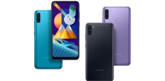 Samsung Galaxy M11 now available in Kenya for KES. 18,000