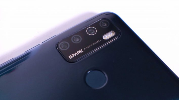 TECNO Spark 5 Camera Review