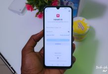 Huawei Y8p Unboxing and Review