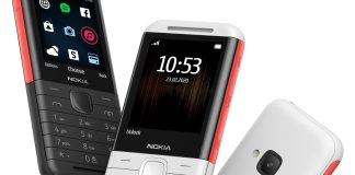 NOKIA 5310 Launched Kenya