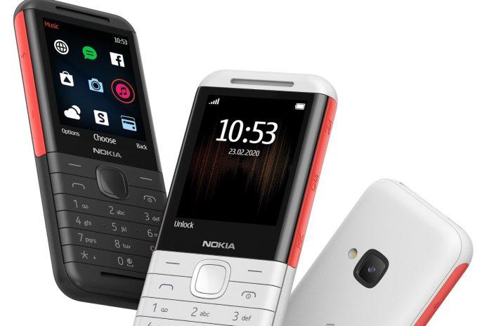 NOKIA 5310 Launched Kenya