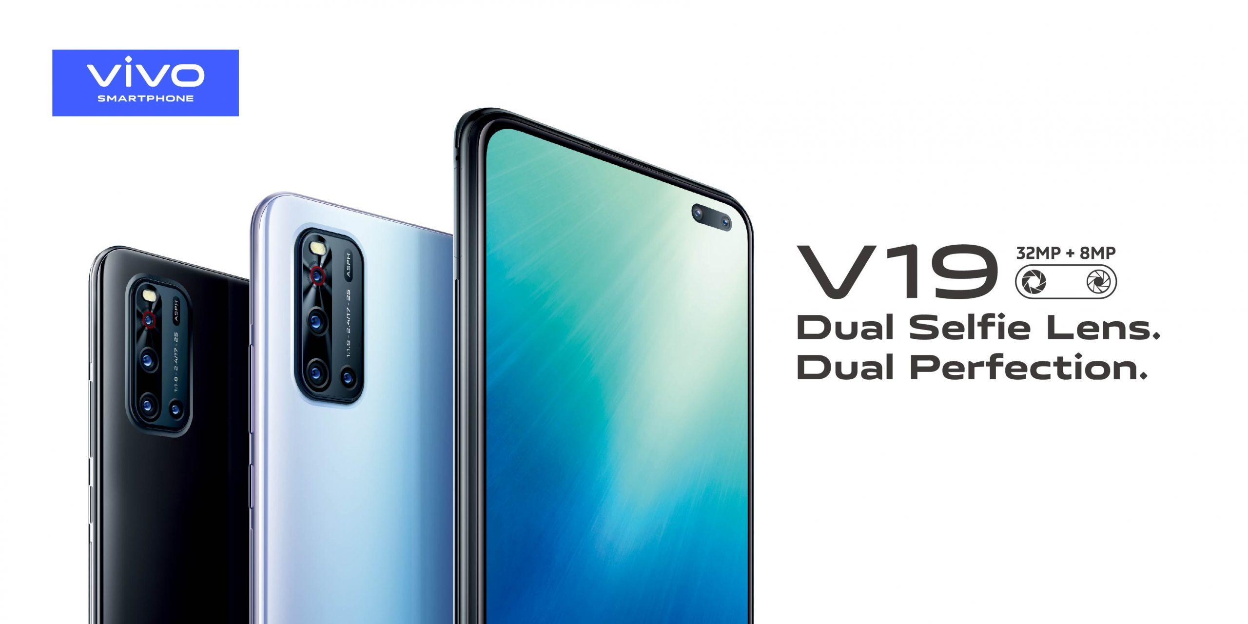 Vivo Kenya slashes price for the Vivo V19 by 40%