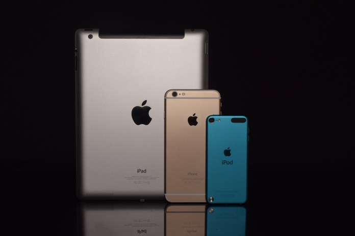 iPhones and iPads that will receive iOS and iPadOS 14