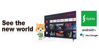 Syinix introduces A20 Series of Android TVs to the Kenyan market