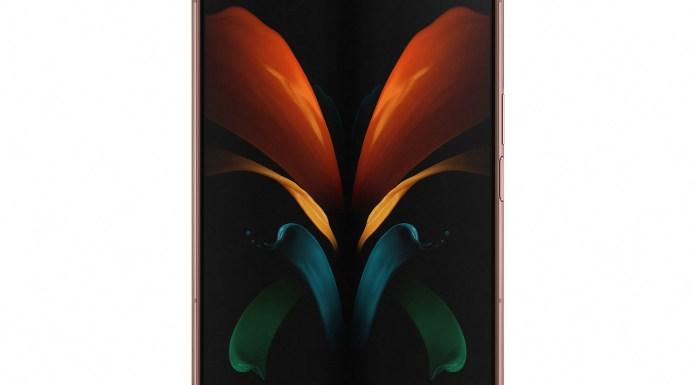 Samsung Galaxy Z Fold 2 Kenya