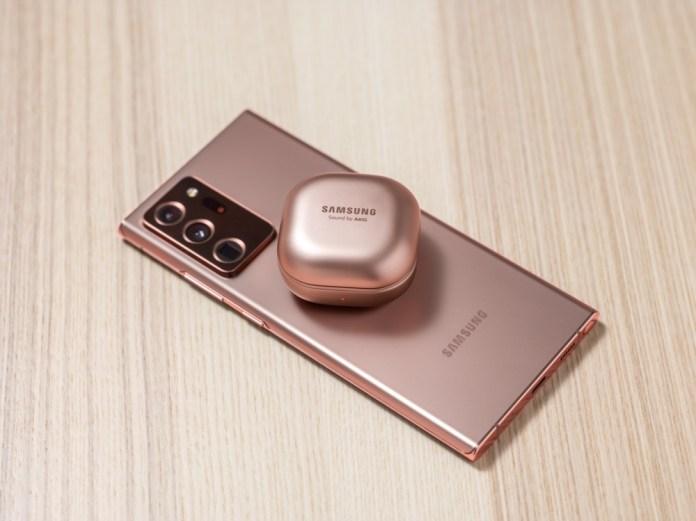 Samsung Galaxy Buds Live True Wireless ANC Kenya