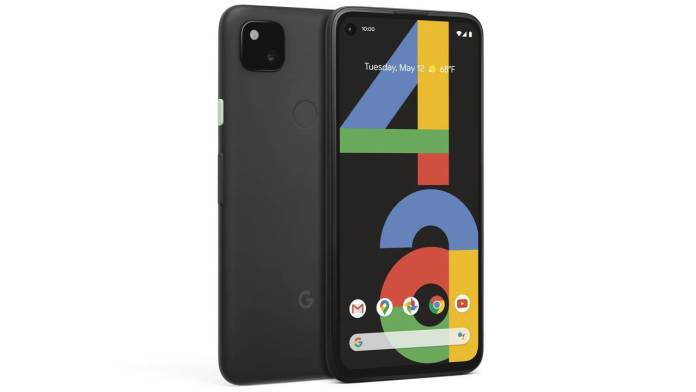 Google Pixel 4A Kenya