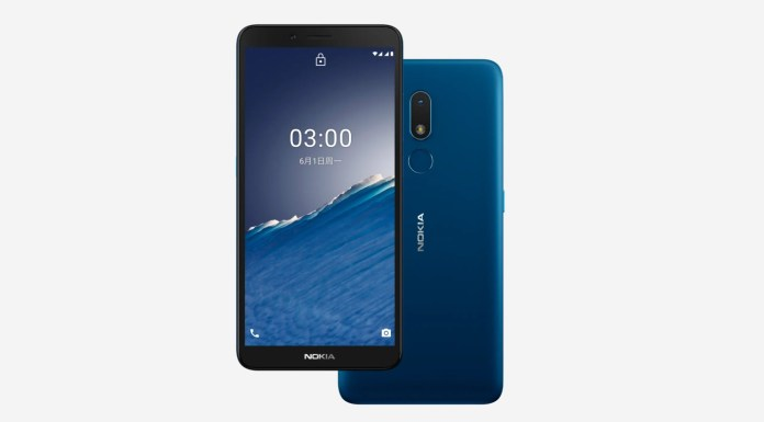 Nokia C3 Specifications and Price in Kenya