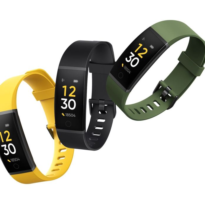 Realme smart fitness band Kenya