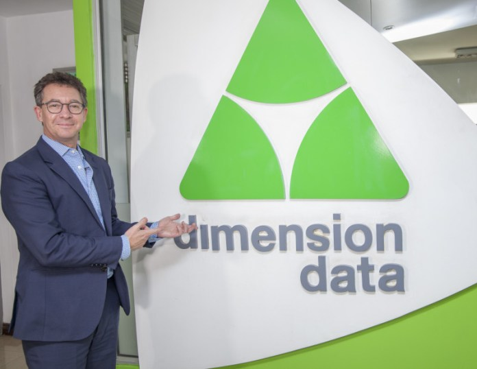 Internet Solutions to rebrand to Dimension Data as the company consolidates its businesses across Africa