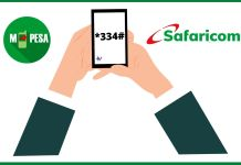 M-PESA Now Available on *334#