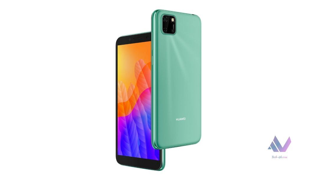 Huawei Y5p now available across Safaricom Shops