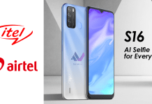 itel collaboration with Airtel to offer customer free data