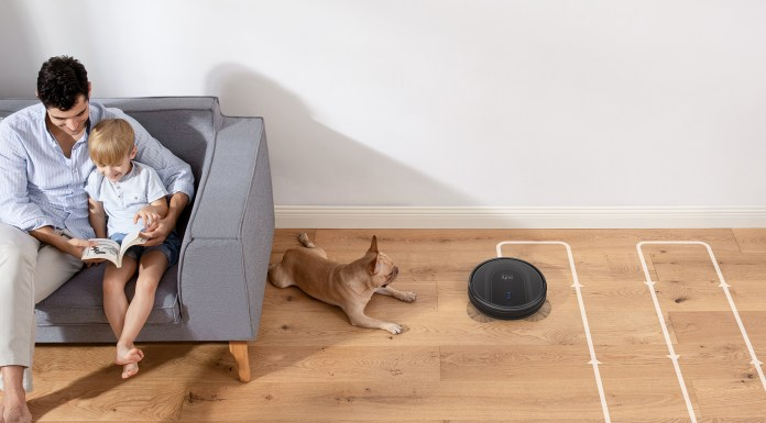 Anker's Eufy G10 Robot Vacuum cleaner now available in Kenya
