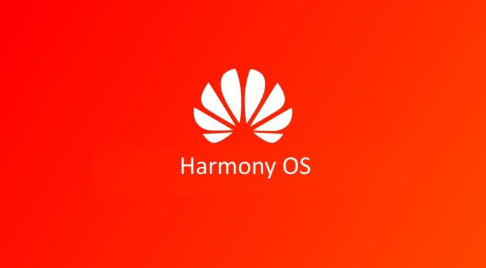 Harmony OS Huawei Official