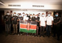 Top Kenyan ICT Students to represent country in Huawei's Global ICT Competition