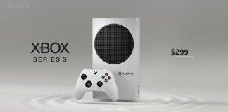Xbox Series S Kenya Microsoft