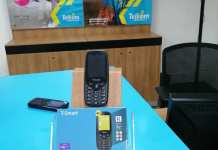 Telkom Kaduda T-Smart 4G Specifications and Price