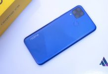 realme C15 launched in Kenya